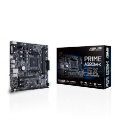 ASUS - Prime A320M-K DDR4 M.2 - SOCKET AM4
