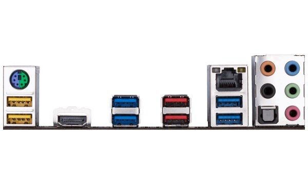 GIGABYTE - AX370-Gaming K3 DDR4 M 2 Socket AM4 - Syspack com