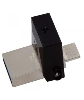 KINGSTON - PEN DRIVE 32GB MicroDuo Micro USB3.0 OTG