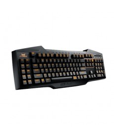 ASUS - Strix Tactic Pro Tastiera meccanica Cherry MX Gaming