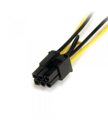 STARTECH - Adattatore cavo Sata a PCI Express 6Pin x scheda video
