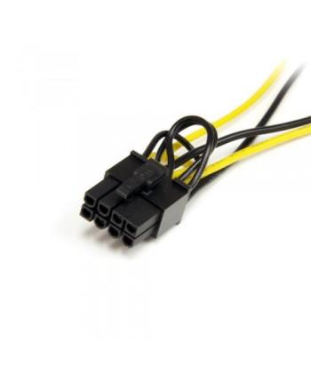 STARTECH - Adattatore cavo Sata a PCI Express 8Pin x scheda video