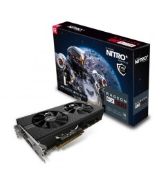 SAPPHIRE - RX 570 Nitro 4GB