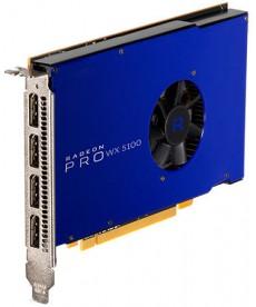 SAPPHIRE - Radeon PRO WX 5100 8GB