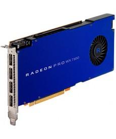SAPPHIRE - Radeon PRO WX 7100 8GB