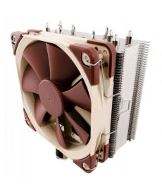NOCTUA - NH-U12S x Socket AM4 Special Edition