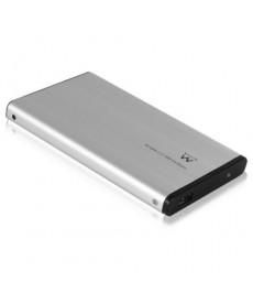 """EWENT - BOX ESTERNO 2.5""""PATA/IDE USB 2.0"""