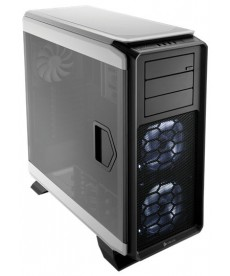 CORSAIR - GRAPHITE 760T White Extended-ATX (no ali)
