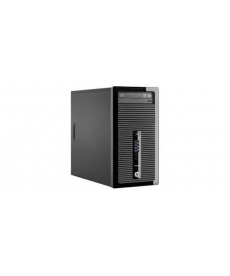 HP - PC HP 400G1 G3220 4GB 500GB Windows 7/8 Pro