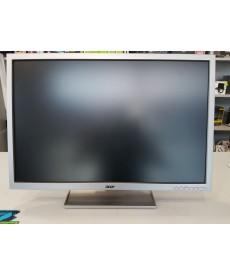 """ACER - B223W 22"""" 1680x1050 VGA DVI Rigenerato Garanzia 60gg."""
