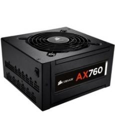 CORSAIR - AX760 760W Modulare 80 Plus Platinum