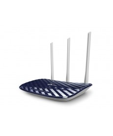 TP-LINK - ROUTER Archer C20 Wireless AC750