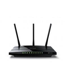 TP-LINK - Archer VR400 ROUTER VDSL2 WIRELESS AC 1200 Dual Band 3 Antenne + USB