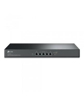 TP-LINK - TL-ER5120 Router 5porte gigabit MultiWAN Load Balance