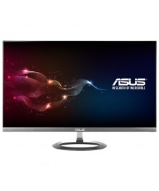 "ASUS - MX25AQ 25"" 2560x1440 HDMI DisplayPort - 5ms IPS Audio"