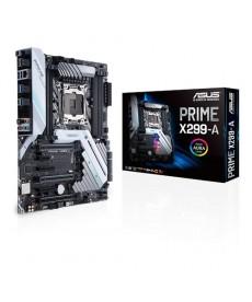 ASUS - PRIME X299-A M.2 DDR4 Socket 2066
