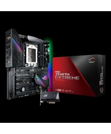 ASUS - Rog Zenith Extreme X399 DDR4 M.2 Socket TR4