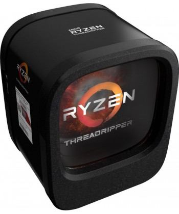 AMD - Ryzen 1900X Threadripper 3.8Ghz 8 Core Socket TR4 no Fan