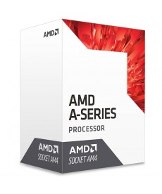 AMD - A10 9700 Quad Core 3.5Ghz Socket AM4 BOXED