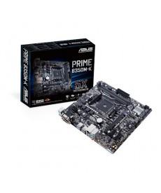 ASUS - Prime B350M-K DDR4 M.2 - Socket AM4