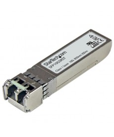 STARTECH - Modulo SFP+ 10GBase-SR in fibra compatibile con Cisco MM LC con DDM 850 nm - 300 m