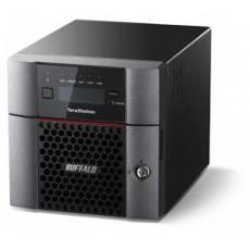 BUFFALO - TS 5210DF NAS SSD 2X256GB 2X1GBE