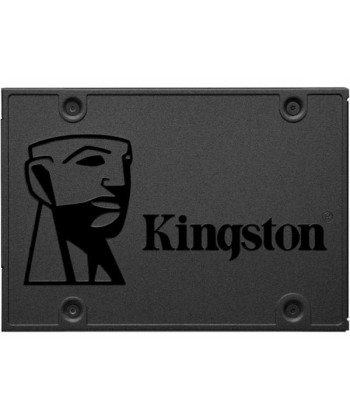KINGSTON - 240GB A400 SSD Sata 6Gb/s