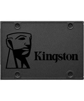KINGSTON - 480GB A400 SSD Sata 6Gb/s