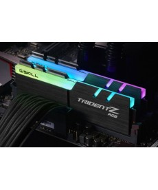 G.SKILL - 16GB Kit TridentZ RGB DDR4-4266 CL19 (2x8GB)