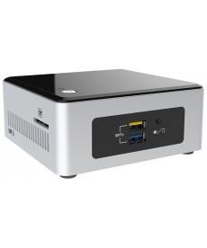 INTEL - NUC Celeron N3050 DDR3L Intel HD M.2
