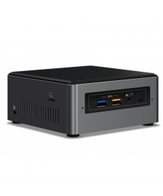 INTEL - NUC i3-7100U DDR4 Intel HD620 M.2