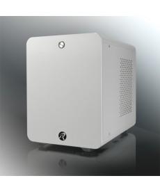 RAIJINTEK - Metis Mini-ITX White (no ali)