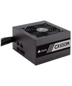 CORSAIR - CX650M 650W Modulare 80 Plus Bronze