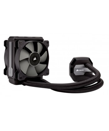 CORSAIR - HYDRO SERIES H80i v2 x Socket 2011 1151 1150 AM3 FM2