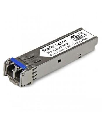 STARTECH - Modulo SFP in fibra gigabit compatibile con Cisco GLC-LH-SM 10km