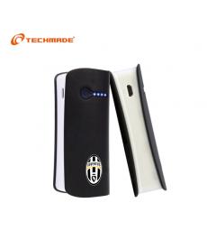 TechMade - POWER BANK 6000 MAH JUVENTUS