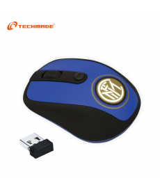 TechMade - MOUSE WIRELESS INTER