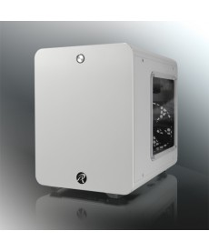 RAIJINTEK - Metis Mini-ITX White Windows (no ali)