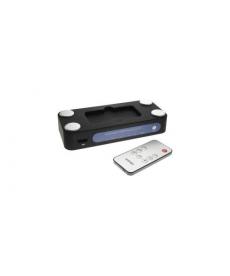 MONITOR SWITCH 5 PORTE HDMI FULLHD 3D CON TELECOMANDO