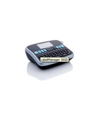 ETICHETTATRICE LMR-360 19MM
