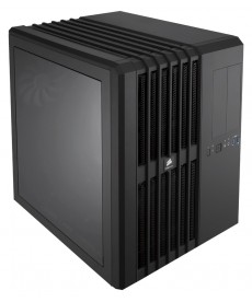 Air 540 Black Extended-ATX (no ali)