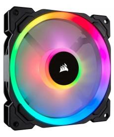CORSAIR - LL140 Ventola Led RGB 140x140 PWM