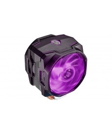 COOLER MASTER - MasterAir MA610P x Socket 2066 2011 1151 AM4
