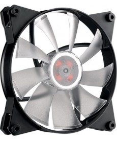COOLER MASTER - VENTOLA 140x140 MasterFan Pro 140 AF RGB