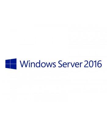 MICROSOFT - WINDOWS 2016 Server Standard oem