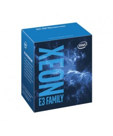 INTEL - XEON E3-1275 V6 3.8Ghz Kaby Lake Socket 1151 BOXED