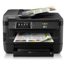 EPSON - WORKFORCE WF-7720DTWF