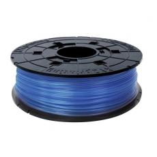 XYZ Printing - PLA CLEAR BLUE 600 GR JUNIOR