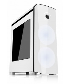 ITEK - Origin White Black (no ali)