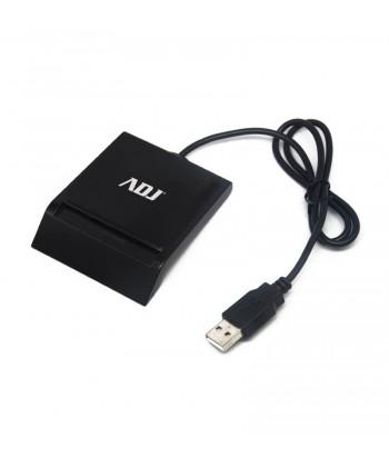 ADJ - Lettore smart card usb